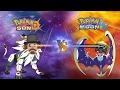 Let's Play Pokemon Sun VS Moon - Part 38 - Metal & Birds