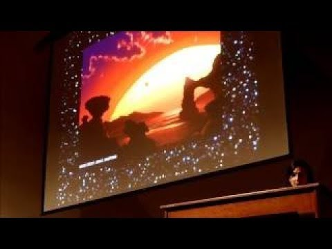 Sara Seager, Exoplanets, the real search for alien life and the flower shaped starshade - The Best D