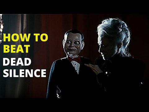 """Download How to beat MARY SHAW in """"Dead Silence"""" (2007)"""