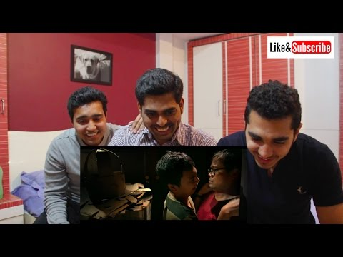 Indians Reacting To Indonesian Trailer Hangout | Reaction By Tanmay, Jitesh And Abhishek |
