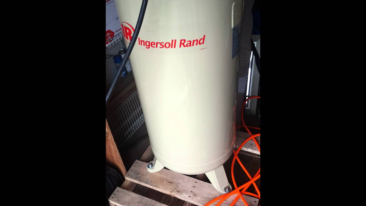 Need Plug Hook Up Diagram For 220 For Ingersoll Rand 2475n75 Type 30