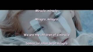 Don Diablo Marnik Children Of A Miracle Subtitulada En Español E Ingles