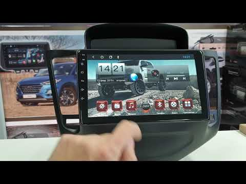 Автомагнитола Андроид DSK ORIGINAL Chevrolet Cruze 2010-2013