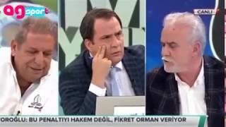 Erman Toroğlu-Turgay Demir-Serkan Korkmaz-İlker Yasin-(Takım Oyunu)