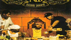 Nas - Street's Disciple [FULL ALBUM]