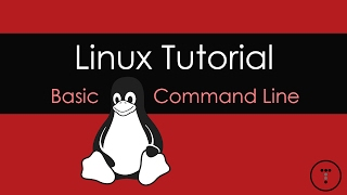 Linux Tutorial - Basic Command Line