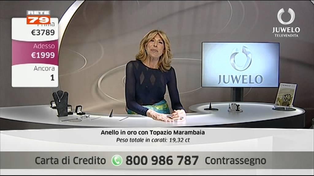 Zapping - RETE79 (JUWELO TV) - YouTube