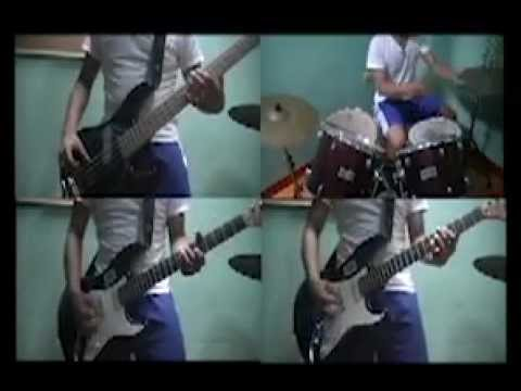 Drum drum chords for huling sayaw : Kamikazee - Huling sayaw ft. Kyla (Drum Cover) (Guitar Cover ...