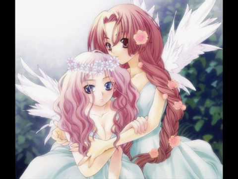 un angel llora mp3