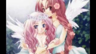 Annette Moreno un angel llora anime vercion mp3