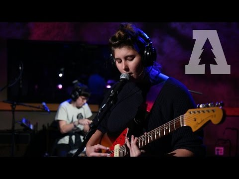 SALES - Crash - Audiotree Live (1 of 7)