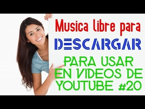 Musica Lista Para Descargar Sin Derechos De Autor No Copyright Music Youtube