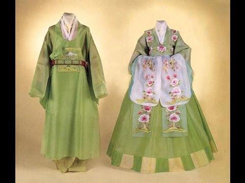 Китайские национальные костюмы китайская мода