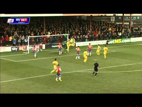 York 2-1 Exeter | Sky Bet League Two Highlights