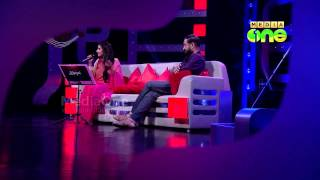 Ghazal show, Manjari with Ouseppachan - Khayal  (15-1) Mp3