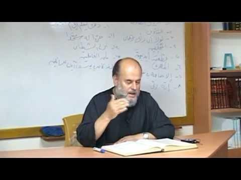 تفسير من سورة يوسف | الشيخ بسام جرار