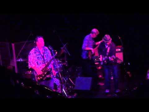 New Orleans Suspects - Sheridan Opera House Telluride, CO 8-3-13 HD tripod