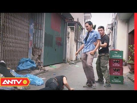 Sinh viên nghèo 'khô máu' 'khởi nghiệp' bằng nắm đấm | GMTLTP | ANTV