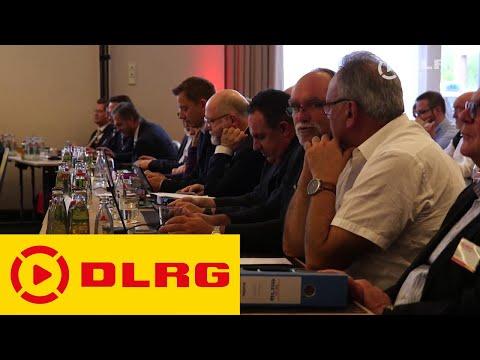 Die DLRG Bundestagung 2017