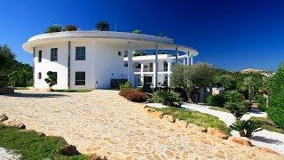Incroyable propriété de luxe à Monte Pego, Denia, Costa Blanca, Espagne Ref. CB-6300