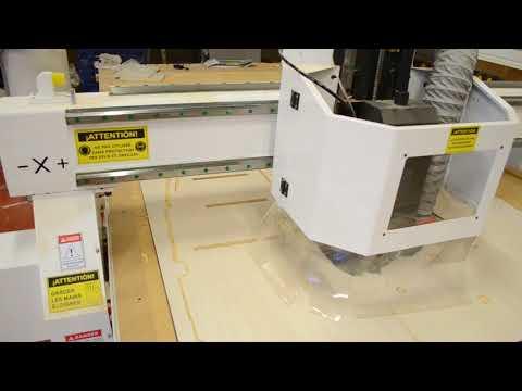 Copie De Fabrication D Un Meuble Pour Fourgon Amenage Youtube