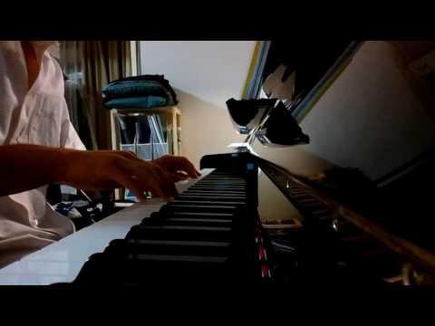 Telescope - Cage the Elephant (Piano Cover)