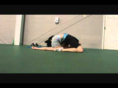 Zlata contortionist discovery channel is it possible - 4 4