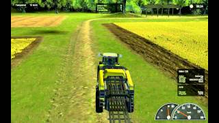 Lets Play Agricultural Simulator 2011 -Biogas Add on -  Ep 018