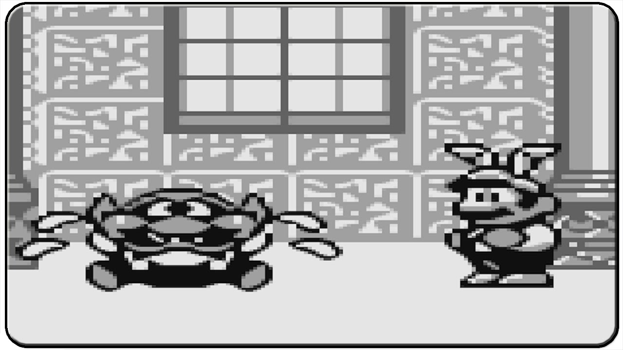 Image result for mario land 2 six golden coins
