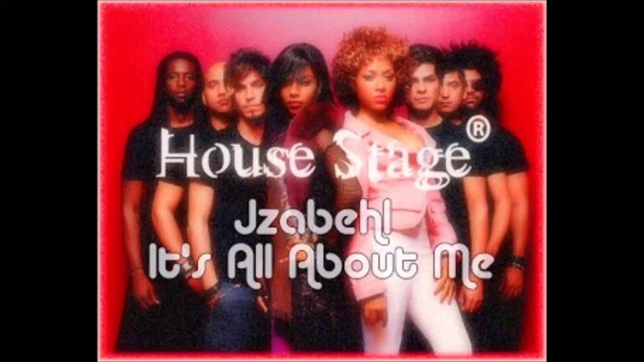 Download Jzabehl - Its All About Me (Arenna Mix)