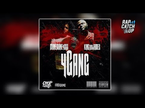 ManeMane4CGG & Fat4Glo - Get Money (ft. Terintino) [Prod. By @JDOnThaTrack]