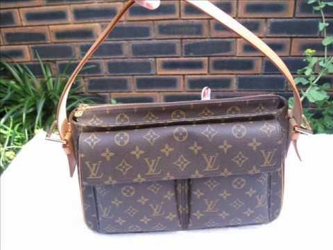 Louis Vuitton Viva-Cite GM Review - Collecting Louis Vuitton - Review 22 412337df50