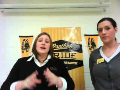 University of Wisconsin - Milwaukee Financial Aid Video Chat