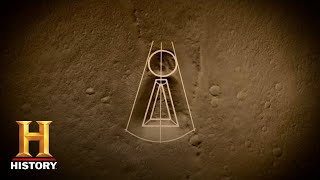 Ancient Aliens: STRANGE STRUCTURE DISCOVERED ON MARS (Part 2) (Season 16)   History
