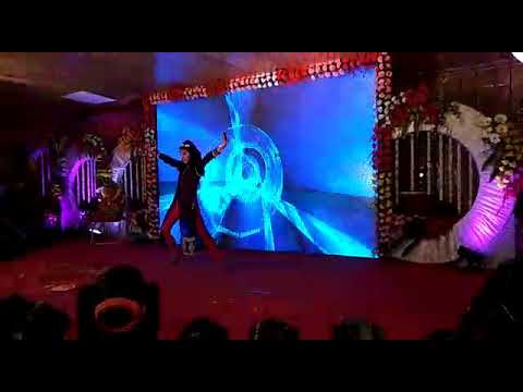 Ganesh vandana best performance remix...