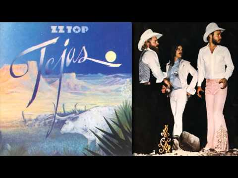 Zz top arrested for driving while blind lp version