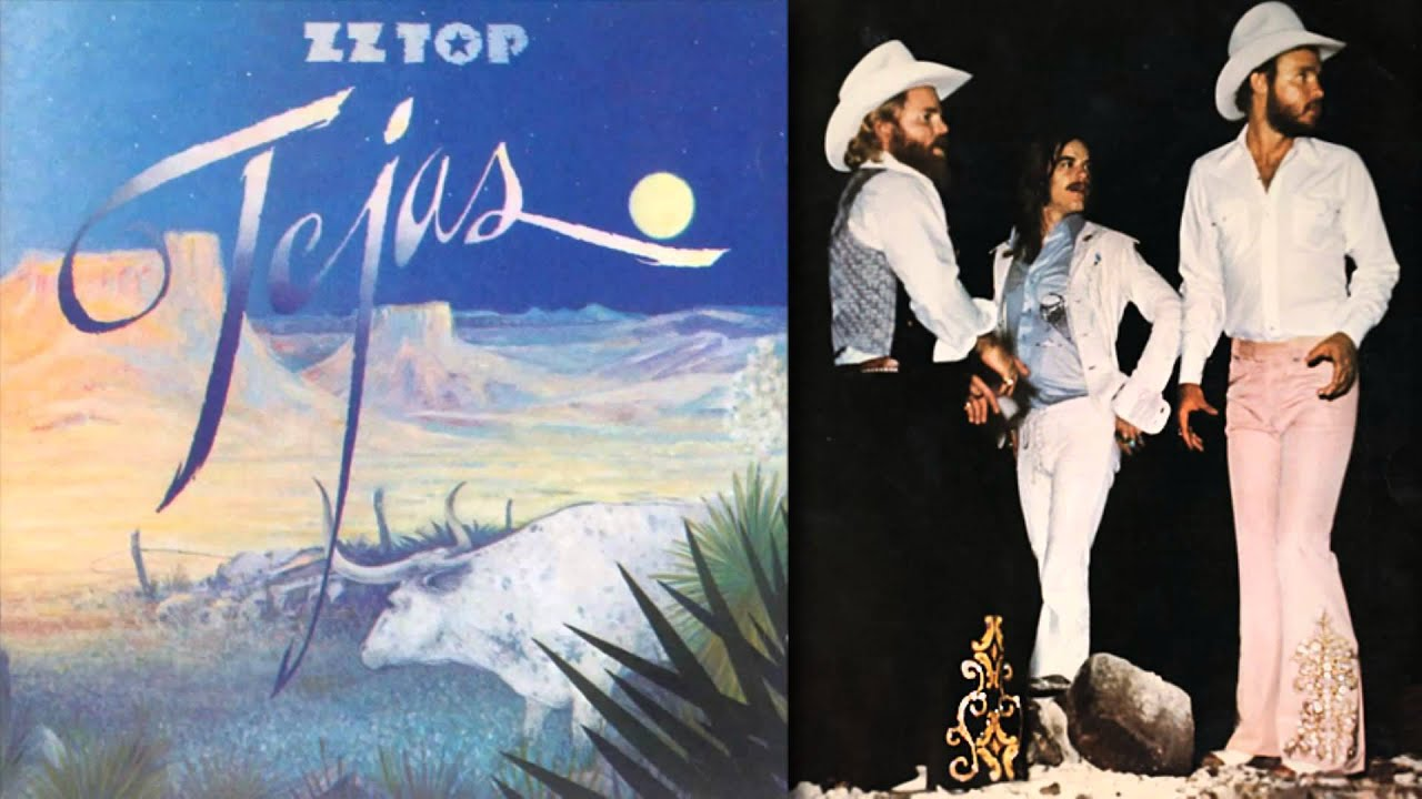 Image result for zz top tejas