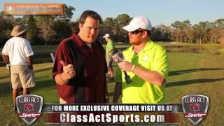 Jesse Litsch and Bechtel Financial Host 4th Annual Celebrity Golf Classic