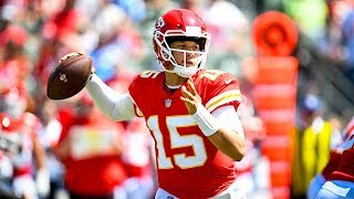 Rich Eisen: Patrick Mahomes Is THE BEST QB in the NFL Right Now | 1/20/20
