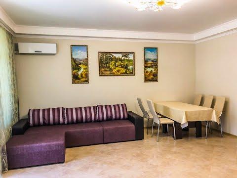 Сдается квартира в новом доме Партените в 300 метрах от моря