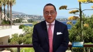 Monaco, a unique place for business - by Peter Liu