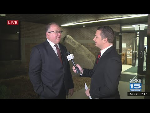 Huntington Back To School Live Interview 1