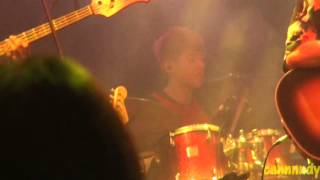 151018 day6 데이식스 showcase in taiwan 도운(dowoon) - stop and ...