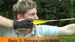 Traditionelles Bogenschiessen: DVD II - Die Ideale Schusstechnik