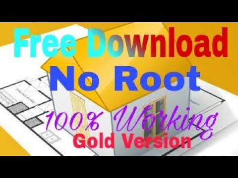 How To Free Download Home Design 3d Gold