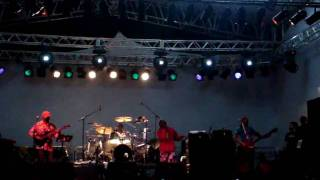 Living Colour - Open Letter to a landlord - Brasília 14/05/2010