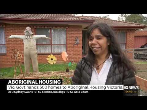Public Housing for Indigenous Australians