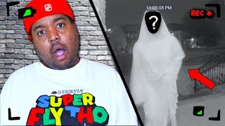 Clue Master Caught on Camera! - Uncovering Hidden Secret Surveillance Footage - Onyx Family