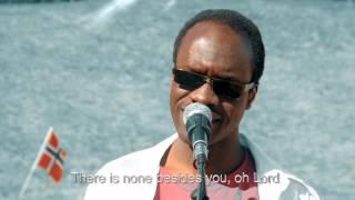 Akonga - Umeinuliwa