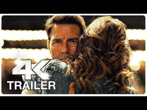 TOP GUN 2 MAVERICK Trailer (4K ULTRA HD) NEW 2020
